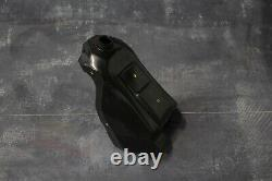 Fuel Tank Black Honda CR500 1989-2001 Clarke Racing