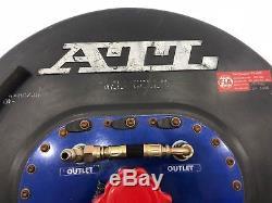 Genuine Atl D Fuel Cell Race Petrol Tank 45 L Litre Fia Aerotec Spare Wheel Well
