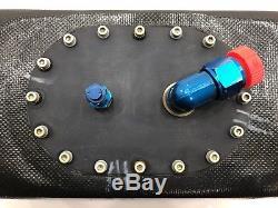 Genuine Atl Fuel Petrol Tank Race Cell Aero Tec Labs Fia