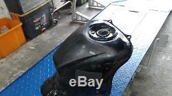 HONDA CBR1000RR FIREBLADE GENUINE UNDER SHELTER FUEL TANK Race Tank 22 Litres