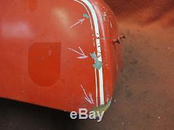 Honda Benzintank CB 750 RACING Daytona Imola Magni Rickman Seeley