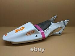 Honda CBR600 F2 Race track fairings panels & fuel tank, Fits 1991 1994