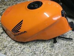 Honda Cbr400 Nc29 Baby Blade Fuel Tank Fairing Seat Unit Bodykit Race Trackday