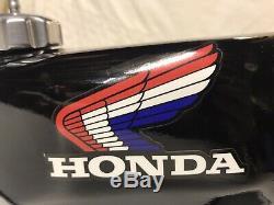 Honda RS 125 ND4 Petrol Tank Racing Motorcycle