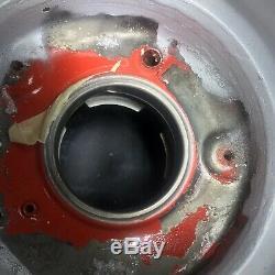 Honda RVF400 NC35 Petrol Gas Fuel Tank White Race Or Road Use