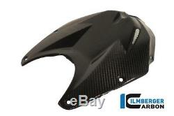 Ilmberger RACING Carbon Fibre Fuel Tank Airbox Cover BMW S1000RR 2009