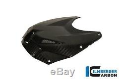 Ilmberger RACING Carbon Fibre Fuel Tank Airbox Cover BMW S1000RR 2010