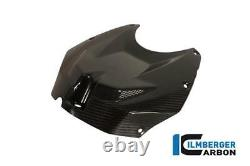 Ilmberger RACING Carbon Fibre Fuel Tank Airbox Cover BMW S1000RR 2011