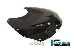 Ilmberger RACING Carbon Fibre Fuel Tank Airbox Cover BMW S1000RR 2013