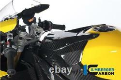 Ilmberger RACING Carbon Fibre Fuel Tank Airbox Cover BMW S1000RR 2014