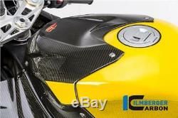 Ilmberger RACING Carbon Fibre Fuel Tank Airbox Cover BMW S1000RR 2017
