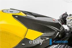 Ilmberger RACING Carbon Fuel Tank Airbox Cover BMW S1000RR 2015-2015 Imperfect