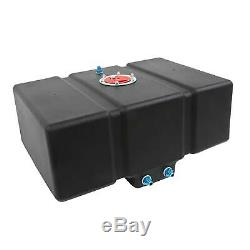 JAZ 250-016-01 Drag Race Fuel Cell 16 Gallon 25 x 17 x 9