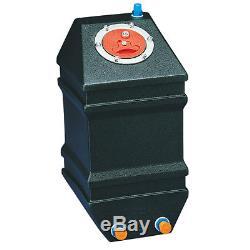 JAZ 250-105-01 Drag Race Fuel Cell 5 Gallon 9 x 11 x 18