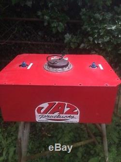 Jaz Fuel Cell Petrol Tank Race Drag Drift