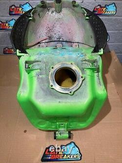 Kawasaki ZX6RR & ZX6R 2005-2006 Fuel Tank EX IOM TT Breather & Race Foam LB1036
