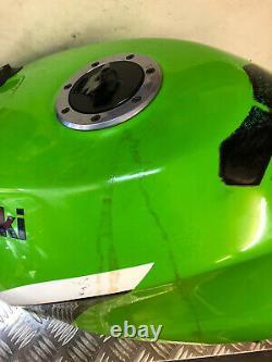 Kawasaki Zxr 750 L Fuel / Petrol Tank Zxr750 Race / Track bike 93-96