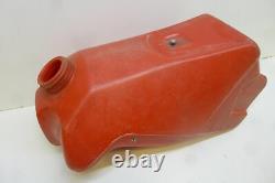 Kraftstofftank Benzintank Verkleidung fuel für Maico Gm 250 500 Gs ´85 rot