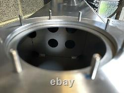 Lotus Elise S1 Aluminium Fuel Tank Standard Capacity Track, Race, Restore