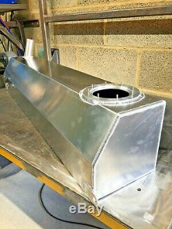 Lotus Elise S1 S2 Aluminium Fuel Tank Standard Capacity Track, Race, Restore
