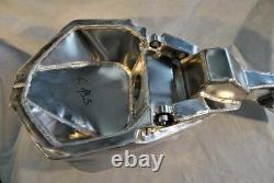 MV Agusta F3/B3 Tank Aluminum L 19.5 Complete Cap Race Racing