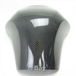 Magical Racing Carbon Tank Cover for Kawasaki NINJA400-ABS EX400E Custom Parts