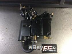 Mercury Racing 200 Promax EFI Pro Max/Super Mag Fuel Pump Vst Tank Regulator