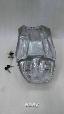 NewYamaha TZR TZR250 Aluminum Alloy Race Spec Gas Fuel Petrol Tank Moto GP Light