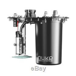 Nuke Performance Billet Competition Fuel Cell Unit Walbro DW Turbo Drift Race