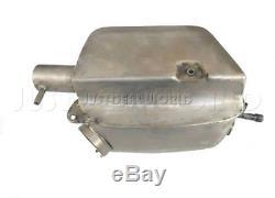 Oil Tank Triumph Gp 500 Competition / Race Model 5t Pre Unit Bare Metal
