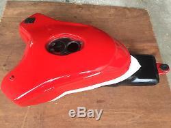 Original Ducati 749R Tank Kraftstofftank 749 999 S R Racing 18,3 Liter