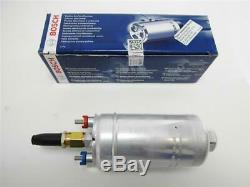 Petrol Pump Bosch 5,0bar Motorsport 044 VW Gti 16V VR6 R32 G40 G60 S4 RS4 Turbo