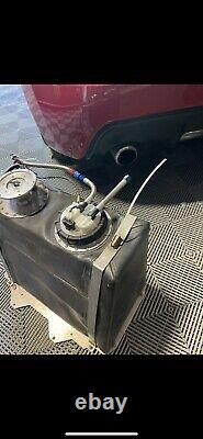 RACE CAR/ Track Car Fuel Tank, Bag Tank