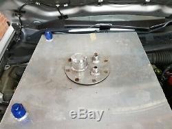 Race car fuel tank 50L
