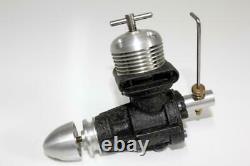 Rare 1952 German BWM 251 D / 2.48 cc Team Race Diesel Model Engine