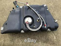 Renault Clio Williams /5 GT TURBO Race Fuel Tank- Modified