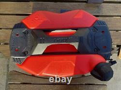 Riva Racing Red LINQ Fuel Tank. Seadoo Modles