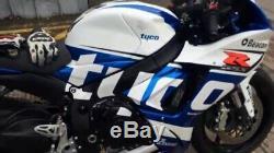 SUZUKI GSXR 600 750 TYCO RACE REP FUEL PETROL TANK GAS CELL l1 l2 l3 l4 l5 l6