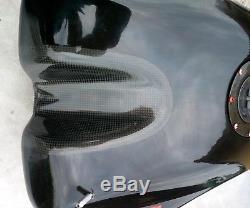 Serbatoio in carbonio fuell tank ducati 748/916/996/998 racing