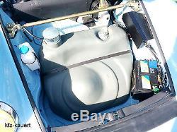 Short Race tank 110 Litre, Fuel tank fits Porsche 911 RS RSR ST S r