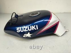Suzuki GSXR750 W Modified Race Fuel Tank