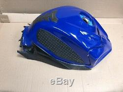 Suzuki GSXR 600 750 K8 K9 L0 Petrol Fuel Tank Race Track Bike