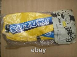 Suzuki RM 80 RM80 N T X fuel petrol tank cover CEET racing prod UNUSED old stock