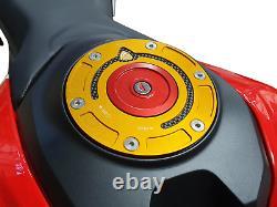 TSB05 CNC RACING Ducati Fuel Tank Cap