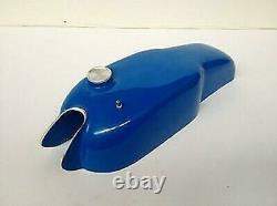 Tank Racing Petrol Fuel Aermacchi 250 Cc Fibreglass COD. 878 Made