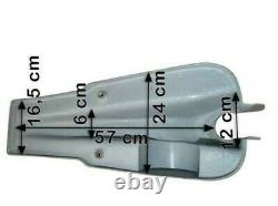 Tank Racing Petrol Fuel Aermacchi 350 Cc Fibreglass COD. 232 Made