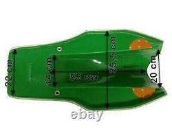 Tank Racing Petrol Fuel Kawasaki Z 900 COD. 909 Made IN Italy
