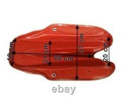 Tank Racing Petrol Fuel ducati Imola Frame Large COD. 838 Made IN It