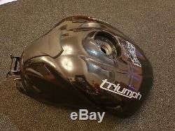 Triumph Daytona 675 Street Triple Fuel Tank Race Track Spares 765