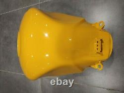 Triumph TT600 Fuel Petrol Tank Racing Yellow RRP £637 T2400619-FA